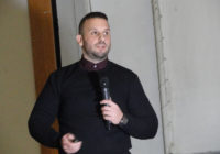Предавач Горан Шарић