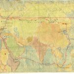 Пут који су прешли српски добровољци кроз Русију до Солуна