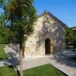 Српски православни манастир Зочиште