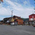Штрпце на Брезовици, српско место окружено шиптарским и муслиманским селима