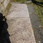 Гроб цара Душана, сада у цркви Св. Марка у Београду