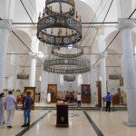 Српска православна црква Св. Ђорђа, Призрен
